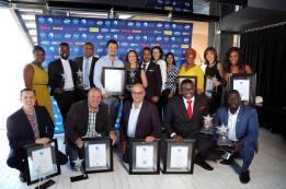 NSBC National StartUp Award Winner 2017