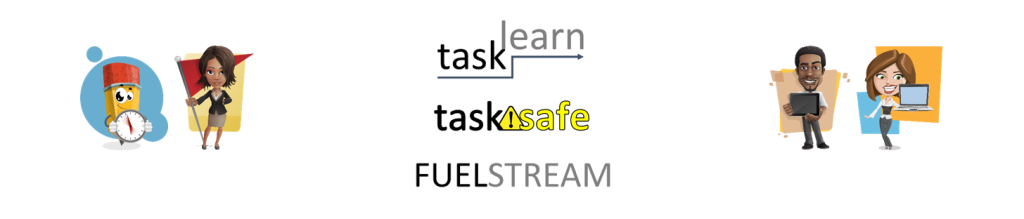 tasklearn tasksafe fuelstream fuel industry training e-learning online