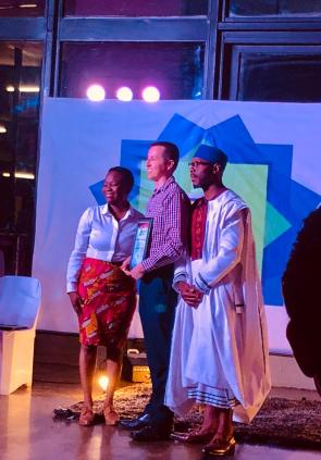 Southern Africa StartUp Awards Best EduTech StartUp South Africa 2018 4