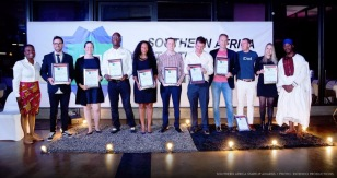 Southern Africa StartUp Awards Best EduTech StartUp South Africa 2018 7