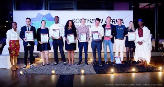 Southern Africa StartUp Awards Best EduTech StartUp South Africa 2018 7