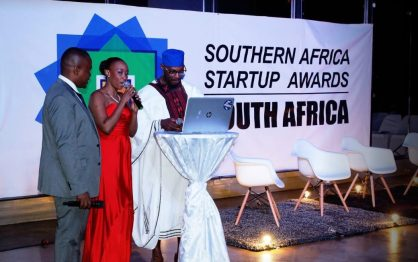 Southern Africa StartUp Awards Best EduTech StartUp South Africa 2018 8
