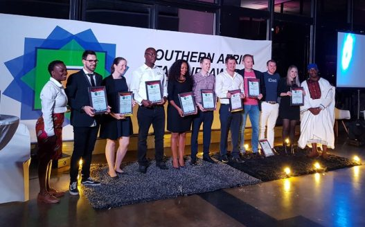 Southern Africa StartUp Awards Best EduTech StartUp South Africa 2018 9